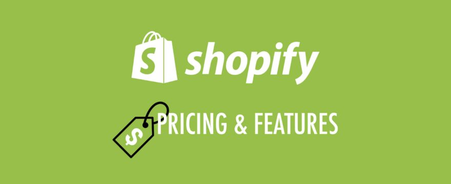 Shopify yearly plan review